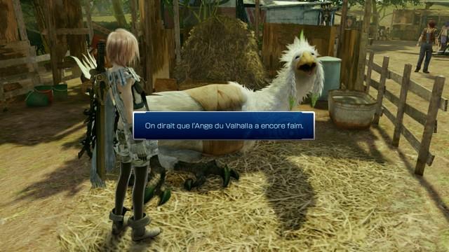 Lightning Returns : Final Fantasy XIII - Screenshot 2