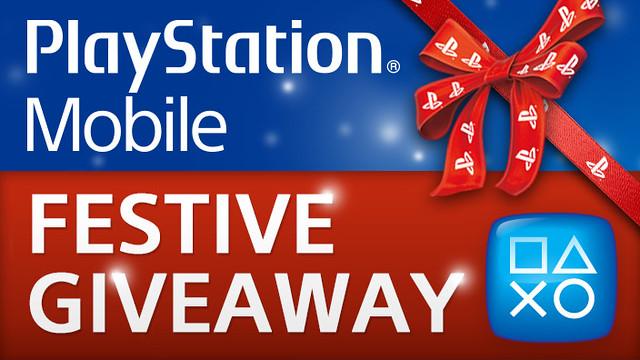 PS Mobile Festive Giveaway