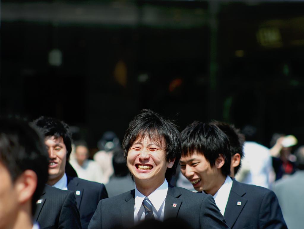 Tokyo 3007