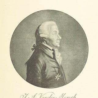 Image taken from page 189 of 'Bruxelles à travers les àges. (Troisième volume ... par H. Hymans, P. Hymans.)'