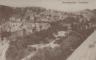Ilevoldsparken (1904)