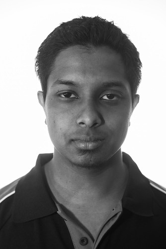 Nikraj Anand