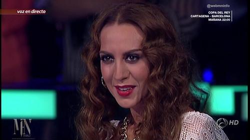 Mónica Naranjo - Capturas Gala 7 TCMS 3 - 23