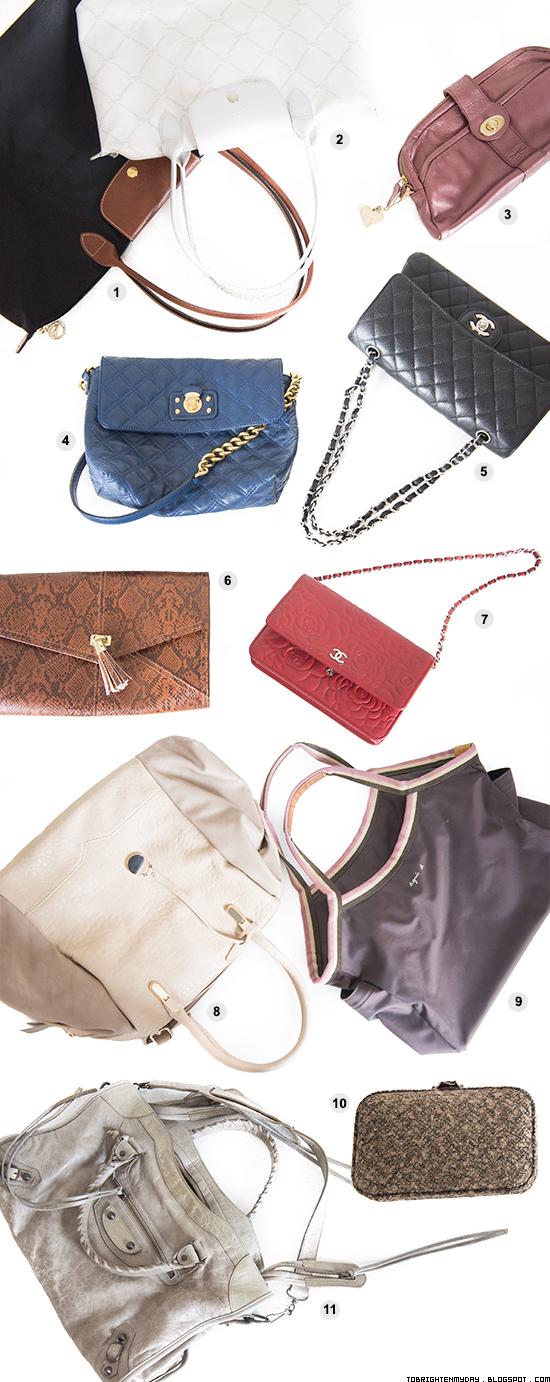 Bags (December 2013)