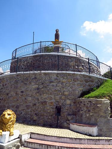 Virgin of Loja