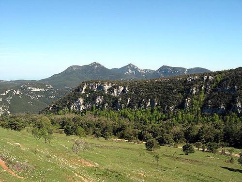 El Serradell_view-3