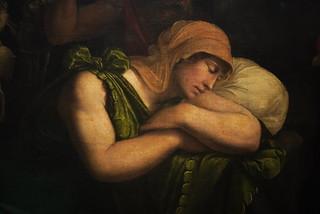 Baptista Dossi, La Nuit