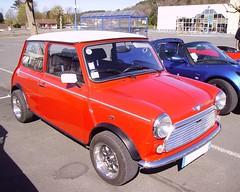 Mini red