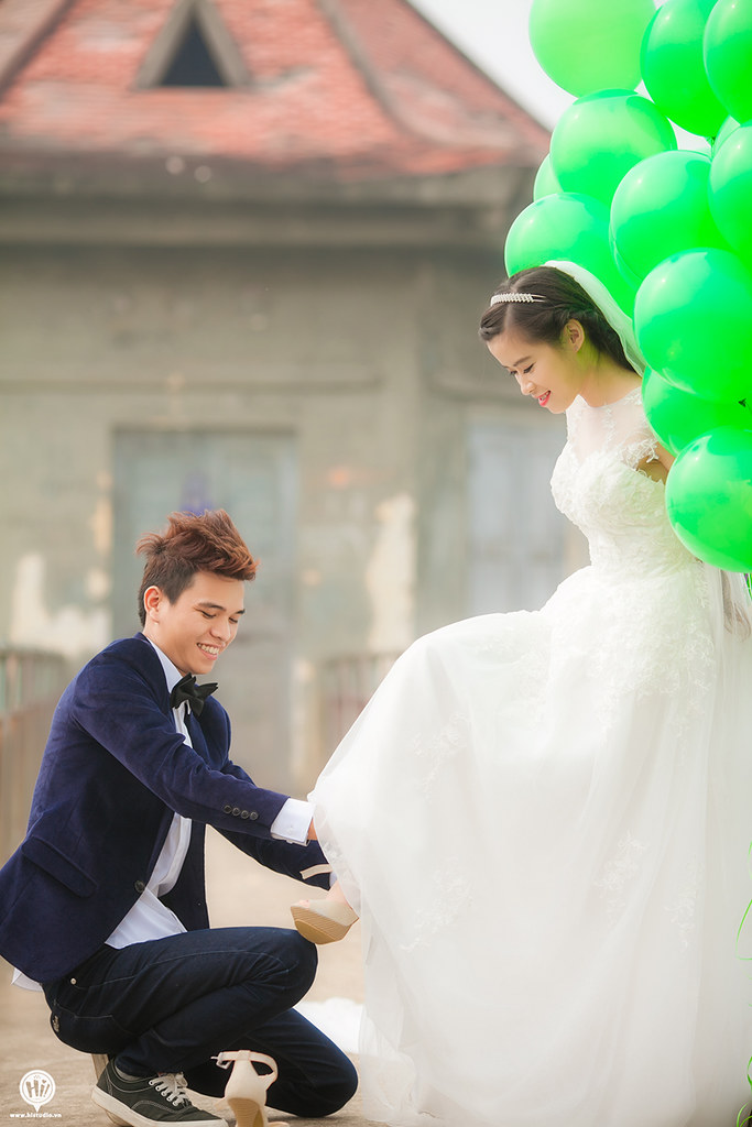 Kim Dung & Hùng Cường