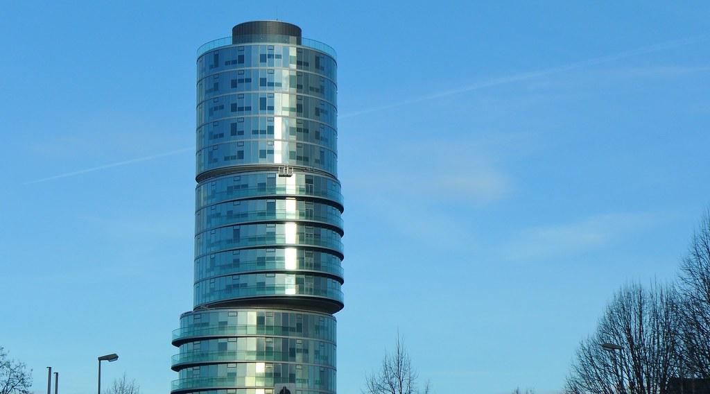 Bochum: Exzenterhaus | 89m [realisiert 09/2013] - Seite 31 ...  Bochum: Exzente...
