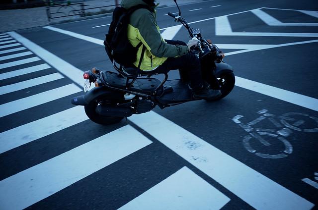 20140104_01_Honda Zoomer