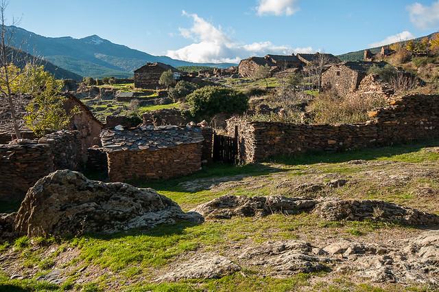 Guadaqué - La Vereda, un pueblo renacido