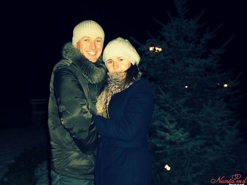 """Concurs """"Ziua Îndrăgostiţilor 2014"""" > Eugenia si Sergiu"""