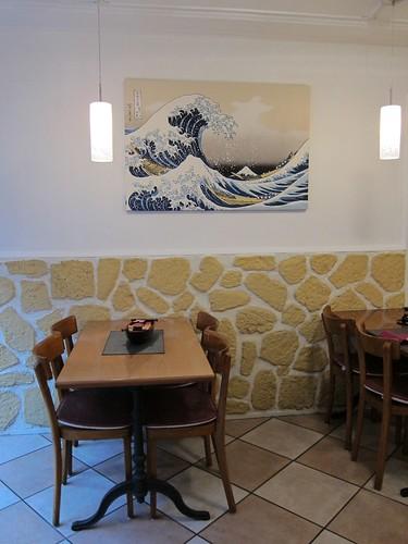 UME restaurant
