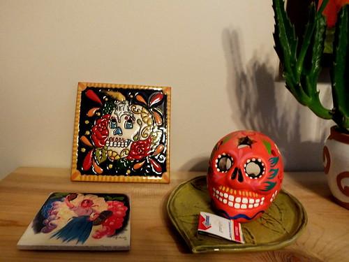 Southwest skulls
