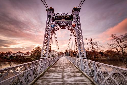 park bridge suspension chester queens flickr10