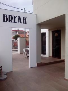 Restaurante Break - Castelldefels