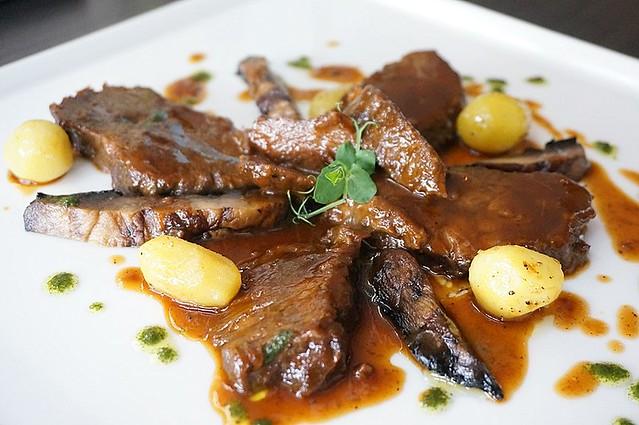 soleil - european french cuisine - PJ-016