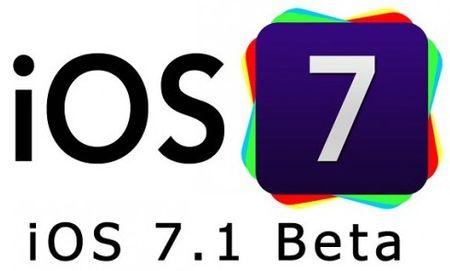 Когда выйдет iOS 7.1