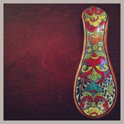 #fmsphotoaday February 7 - Utensil