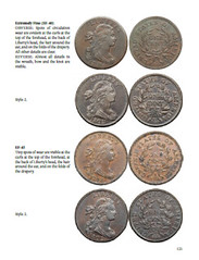 Grading Guide for Early American Copper Coins p121