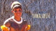 Yawalapiti