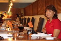 Dining at Biota
