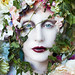 The Pure Blood Of A Blossom by Kirsty Mitchell