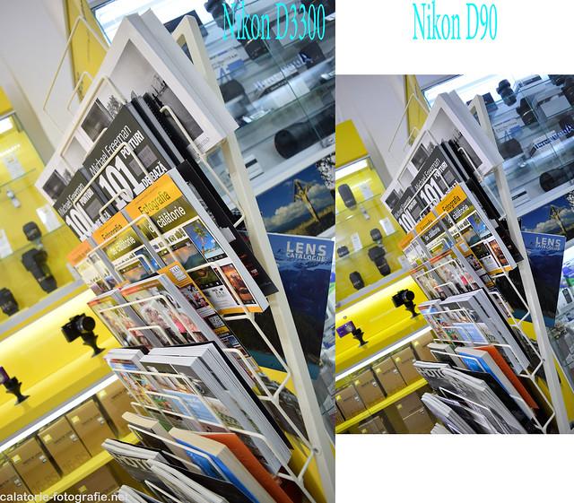 Nikon D3300 - micuțul DSLR entry-level, testat la Cluj 12644675283_c192753b59_z