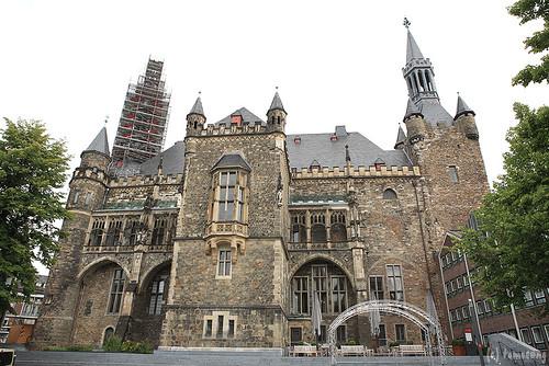 Rathaus Aachen