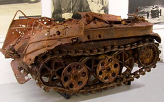 engine(0.0), scale model(0.0), combat vehicle(1.0), military vehicle(1.0), weapon(1.0), vehicle(1.0), tank(1.0), self-propelled artillery(1.0), churchill tank(1.0),