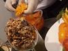 Le noci, le arance e Modica