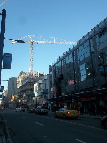 Building Ryerson at Yonge and Gould (1)