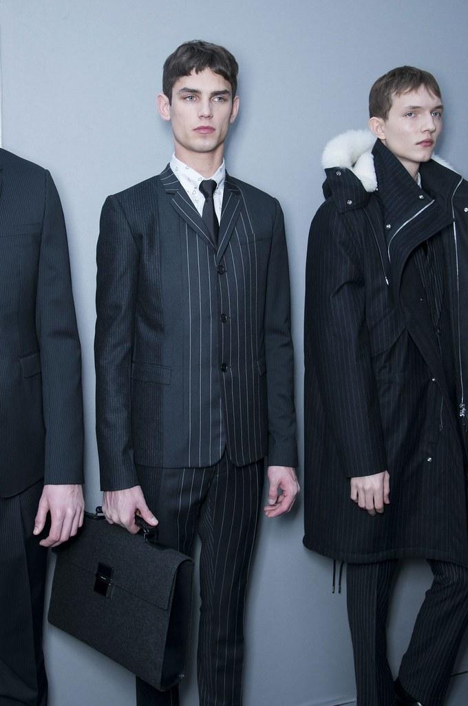 FW14 Paris Dior Homme221_Arthur Gosse, Egor Semenov(fashionising.com)