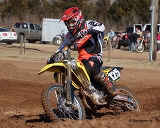 2014 Oklahoma City Motorsports Complex Winter Classic