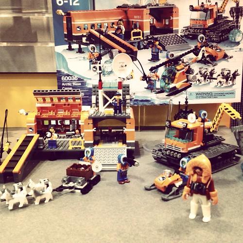 Toy Fair Traveller