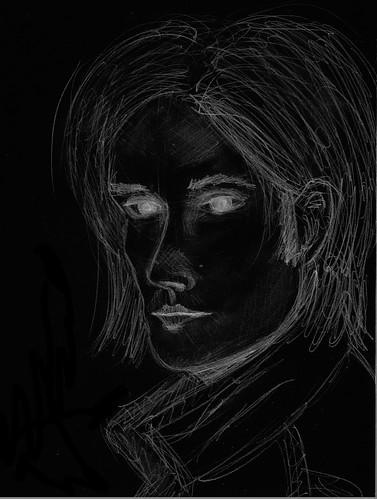 Sam sketch