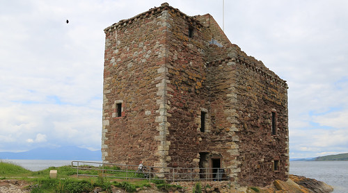 Portencross Castle (7)