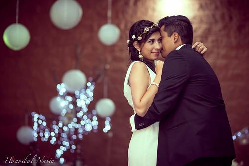 Mariana & Samuel