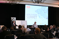 Thumbnail: CWR COO Peter Boyd at the World Ocean Summit