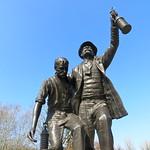 Senghenydd Memorial