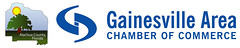 Alachua County - Chamber of Commerce joint logo