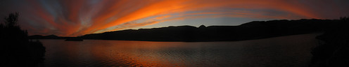 sunset landscape iceland tramonto paysage coucherdesoleil islande theogn