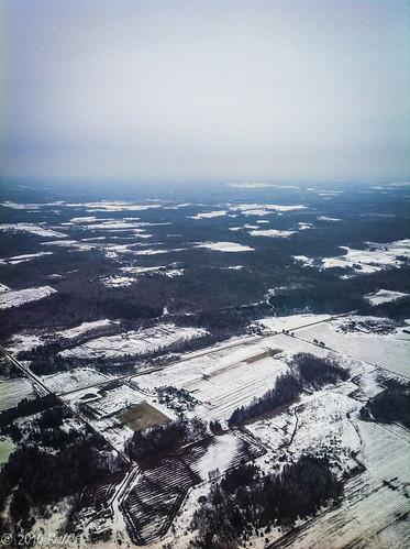 106-365 Snow Blanket in WI