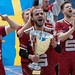 Deutsche Meisterschaft - UHC Sparkasse Weißenfels - MFBC Leipzig - 11.05.2014