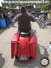 Daytona Bike Week 2011