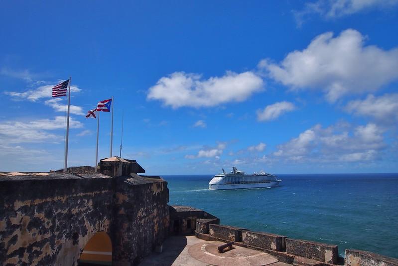 【原创】2014体验加勒比的碧海蓝天 PR&USVI (P1,P4,P7,P8,P9) 更新完毕-78楼