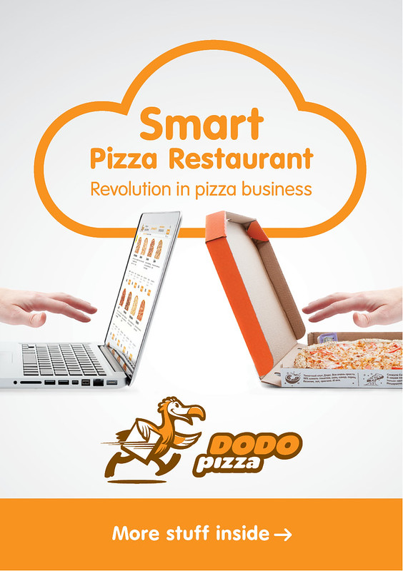 Dodo Smart Pizza Resaurant