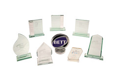 Award Winning Products & Service