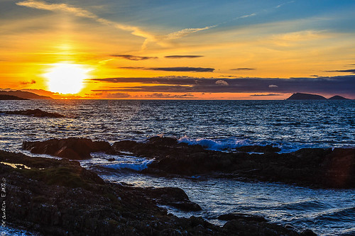 sundown cork irland atlantik ringofbeara